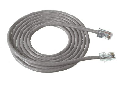 3_UTP_patch_cable_grey